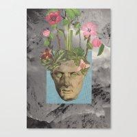 135.  Canvas Print