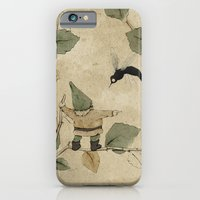 Fable #4 iPhone 6 Slim Case
