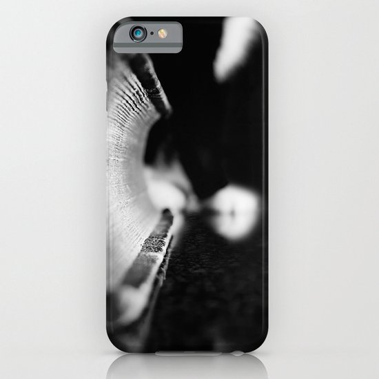 paws for thought iPhone & iPod Case