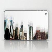 diffused Laptop & iPad Skin