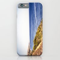 California Coast  iPhone 6 Slim Case