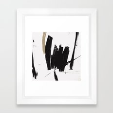 UNTITLED #17 Framed Art Print