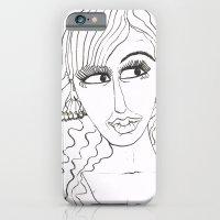 Maryja iPhone 6 Slim Case