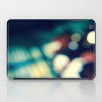 Transmit 1a iPad Case