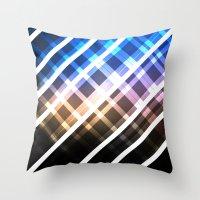 light hue Throw Pillow