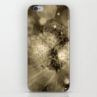 Winter Mood 2 iPhone & iPod Skin