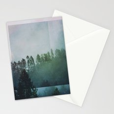 Fractions A48 Stationery Cards