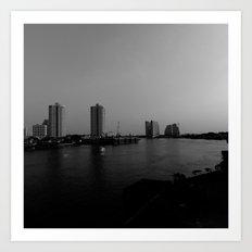 BLCKBTY Photography 018 Art Print