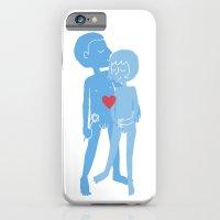 iPhone & iPod Case featuring Love by Rita Balixa