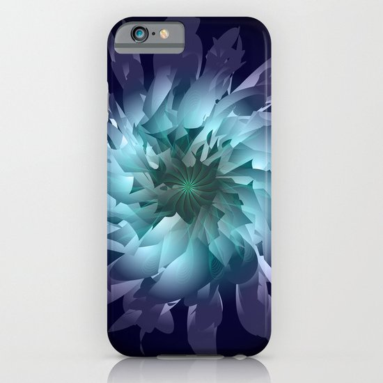 Ultraviolet iPhone & iPod Case