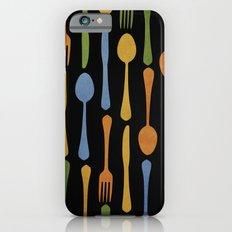 Kitchen Traffic 2 iPhone 6 Slim Case