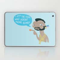 Mr. E.T.  Laptop & iPad Skin
