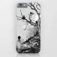 iPhone & iPod Case featuring Welcome, Stranger! by Niel Quisaba