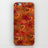 My Thoughts Exactly iPhone & iPod Skin