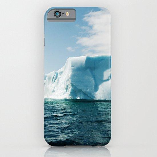 Iceberg iPhone & iPod Case