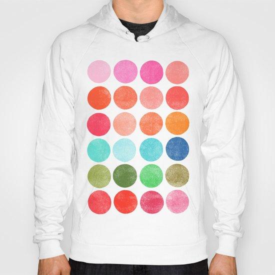 colorplay 5 Hoody