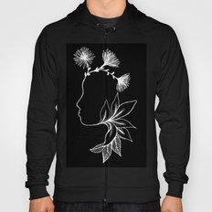 Lady of the nature I Hoody