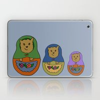 Piptroyshkas Laptop & iPad Skin