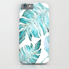 love tropical  Slim Case iPhone 6s