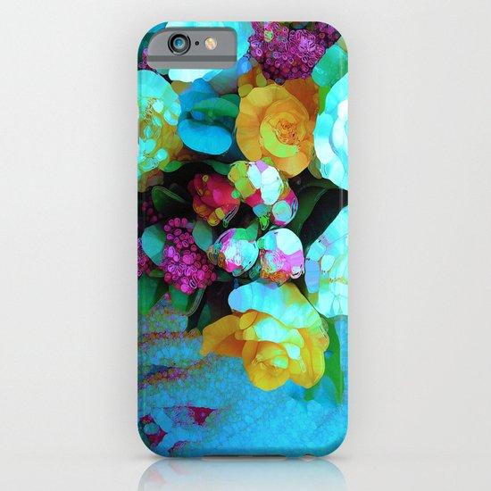 Moonlight Serenade iPhone & iPod Case