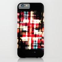 Private iPhone 6 Slim Case