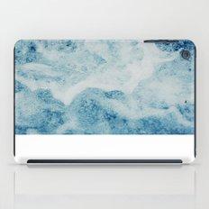 Sea Splash iPad Case