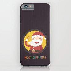 Day 24/25 Advent - Santa's Cookie Slim Case iPhone 6s