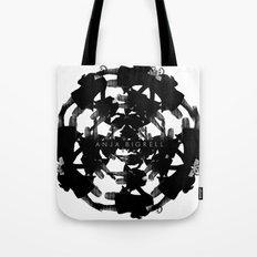 Anja Bigrell - The explosion2 Tote Bag