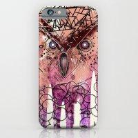 Wowlzers. iPhone 6 Slim Case