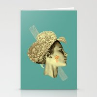 please don't leave me to remain Stationery Cards