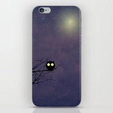 Night Owl ~~ iPhone & iPod Skin