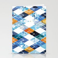 Argyle Aquarium Stationery Cards