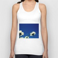 What Are You Waiting For… Unisex Tank Top
