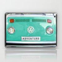 Adventure Wolkswagen. Su… Laptop & iPad Skin