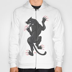 PP (Panther Power) Hoody