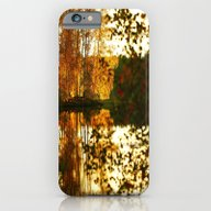 Reflection In October iPhone 6 Slim Case