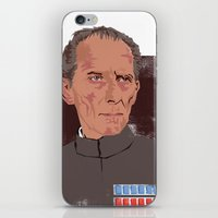 The Jedi Are Extinct iPhone & iPod Skin