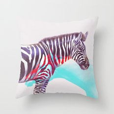 Adapt to The Unknown #society6 #decor #buyart Throw Pillow