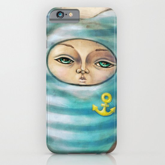Sea Soul 2 iPhone & iPod Case