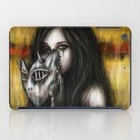 Beneath iPad Case