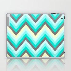 Simple Chevron Laptop & iPad Skin