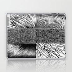 Panel Laptop & iPad Skin