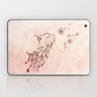 The Little Kitty  Laptop & iPad Skin