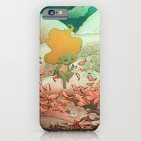 Listen To Me And I'll Te… iPhone 6 Slim Case