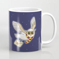 Owl Post Mug