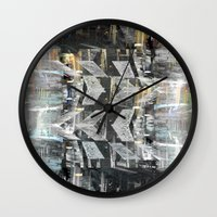 Follow Your Heart, Of Co… Wall Clock