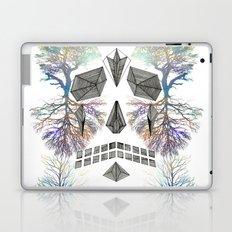 Ethmoid Laptop & iPad Skin