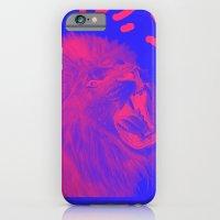 Lion Time iPhone 6 Slim Case