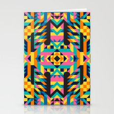 Not Another Pattern II Stationery Cards