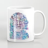 Lennon Reality Mug